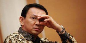 Gubernur DKI Jakarta Basuki Tjahaja Purnama atau Ahok. mtd/kompas.com/Priyombodo
