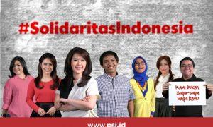 Partai Solidaritas Indonesia (PSI). internet