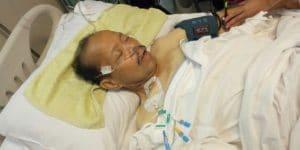 Sutan Bhatoegana jatuh sakit. sumber:merdeka.com