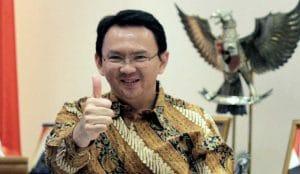 Calon Gubernur DKI Jakarta Basuki Tjahaja Purnama (Ahok). MTD/TemanAhok