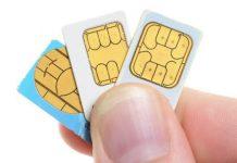 Kartu SIM(Shutterstock)