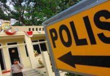 kantor polisi