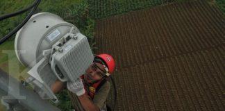 perbaiki jaringan 4G LTE