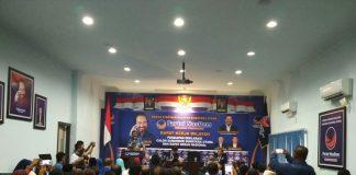 Nasdem dukung Tengku Erry Nuradi di Pilgub Sumut 2018