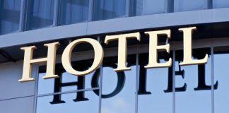 ilustrasi hotel(shutterstock)