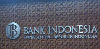 Bank Indonesia sebagai Bank Sentral Republik Indonesia.(Sakina Rakhma Diah Setiawan/Kompas.com)