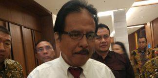 Menteri Agraria dan Tata Ruang atau Kepala Badan Pertanahan Nasional (ATR/BPN) Sofyan Djalil (Arimbi Ramadhiani)