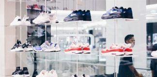 Jual sepatu sneakers premium dari Nike, Puma, Vans & aksesoris sneakers lainnya eksklusif di toko Our Daily Dose