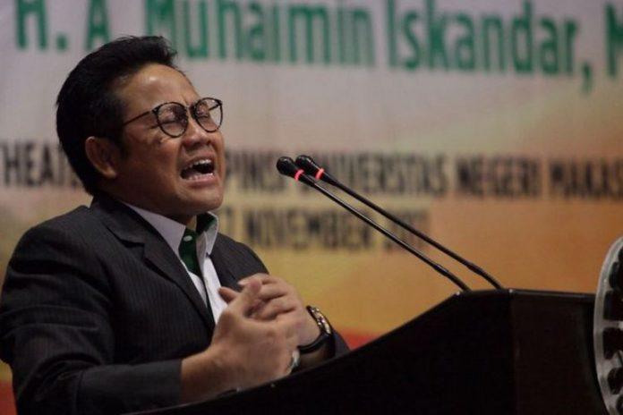 Ketua DPP PKB Muhaimin Iskandar(Foto Istimewa)
