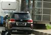 Mobil berpelat B 1 UNO menerobos jalur transjakarta ramai diperbincangkan di media sosial. (Istimewa)