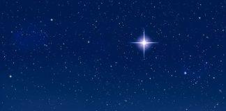 Ilustrasi bintang -(THINKSTOCK)