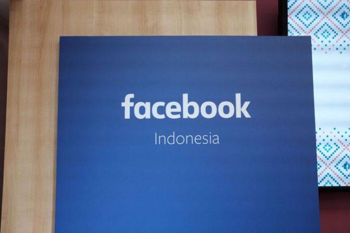 Facebook mengumumkan pembukaan kantor resminya di Indonesia mulai Senin (14/8/2017)(KOMPAS.com/Yoga Hastyadi)