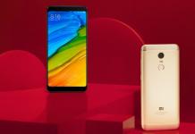 Xiaomi Redmi 5(Xiaomi)