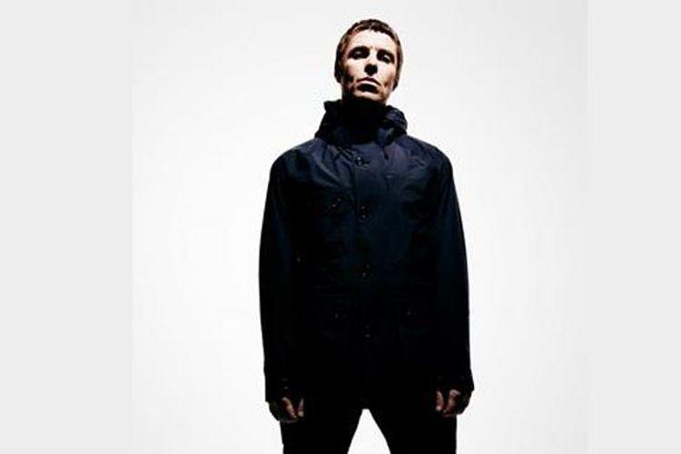 Liam Gallagher(Warner Music)