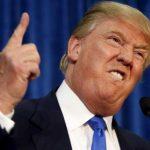 Presiden Amerika Serikat (AS) Donald Trump