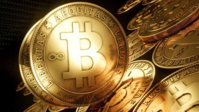 Ilustrasi Bitcoin (Liputan6.com/Andri Wiranuari)